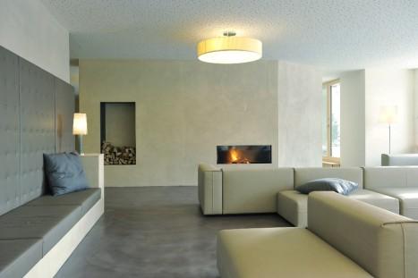 Neue Jugendherberge in St. Moritz eröffnet