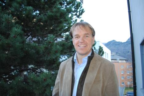 Jörg Seiler wird neuer Geschäftsführer von Bettmeralp Tourismus