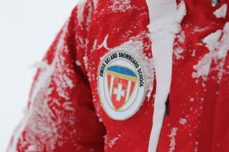 Winterauftakt der Schweizer Ski- und Snowboardschulen
