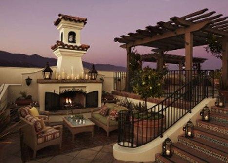 Ab sofort gehört das Canary Hotel und das Coast Restaurant & Bar in Santa Barbara, Kalifornien zu den Kimpton Hotels & Restaurants.