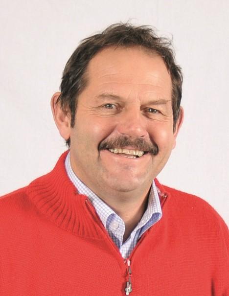 Riet R. Campell, Direktor Swiss Snowsports