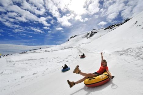 Titlis - mehr als eine Bergfahrt