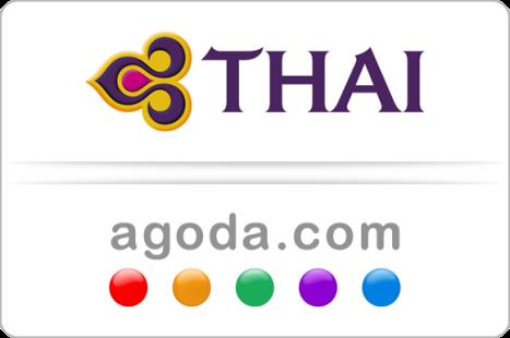 THAI wählt agoda.com zur Einführung eines Hotelbuchungsservice
