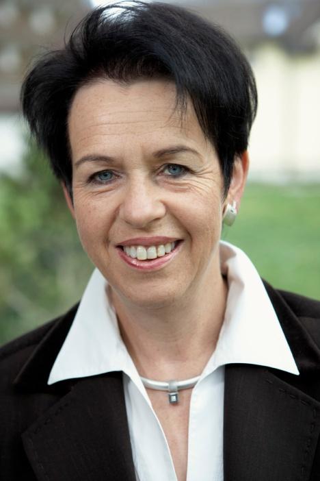 Martha Bächler