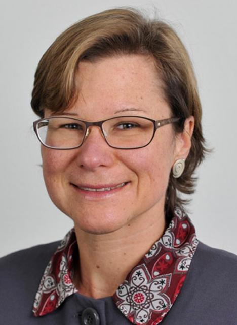 Barbara Gisi - Neue Direktorin für den Schweizer Tourismus-Verband