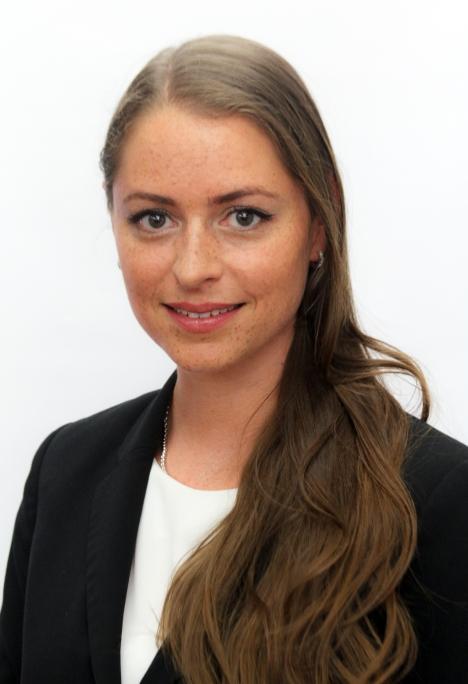 Portrait Valérie Perren
